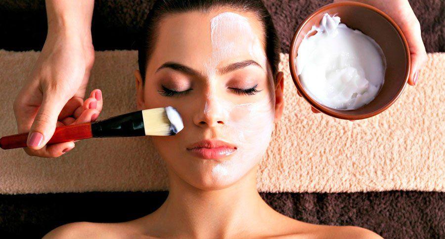 Produtos clareadores para a pele