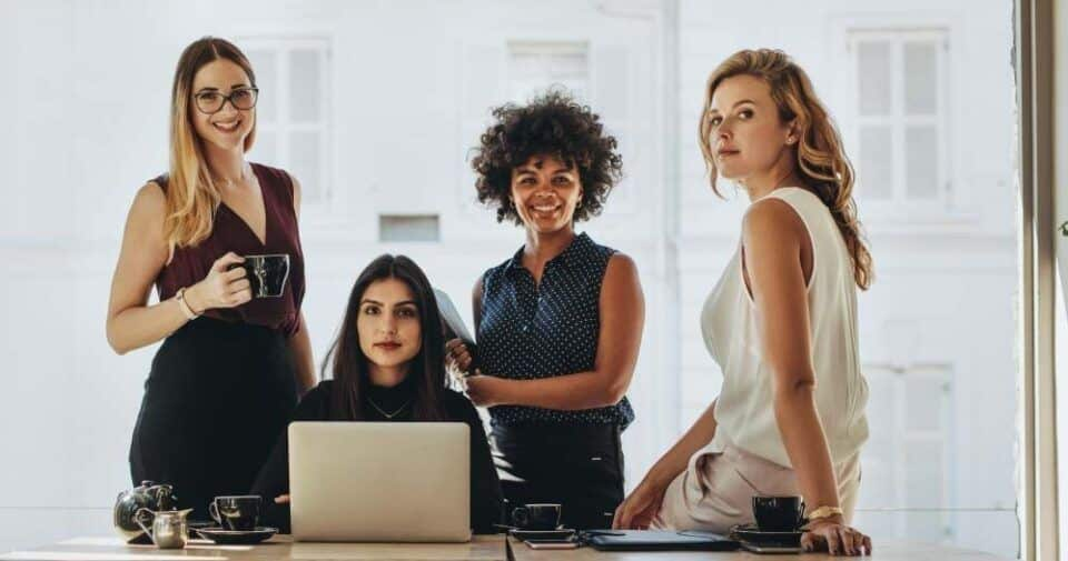 Mulheres empreendedoras – 14 histórias de sucesso para você se inspirar