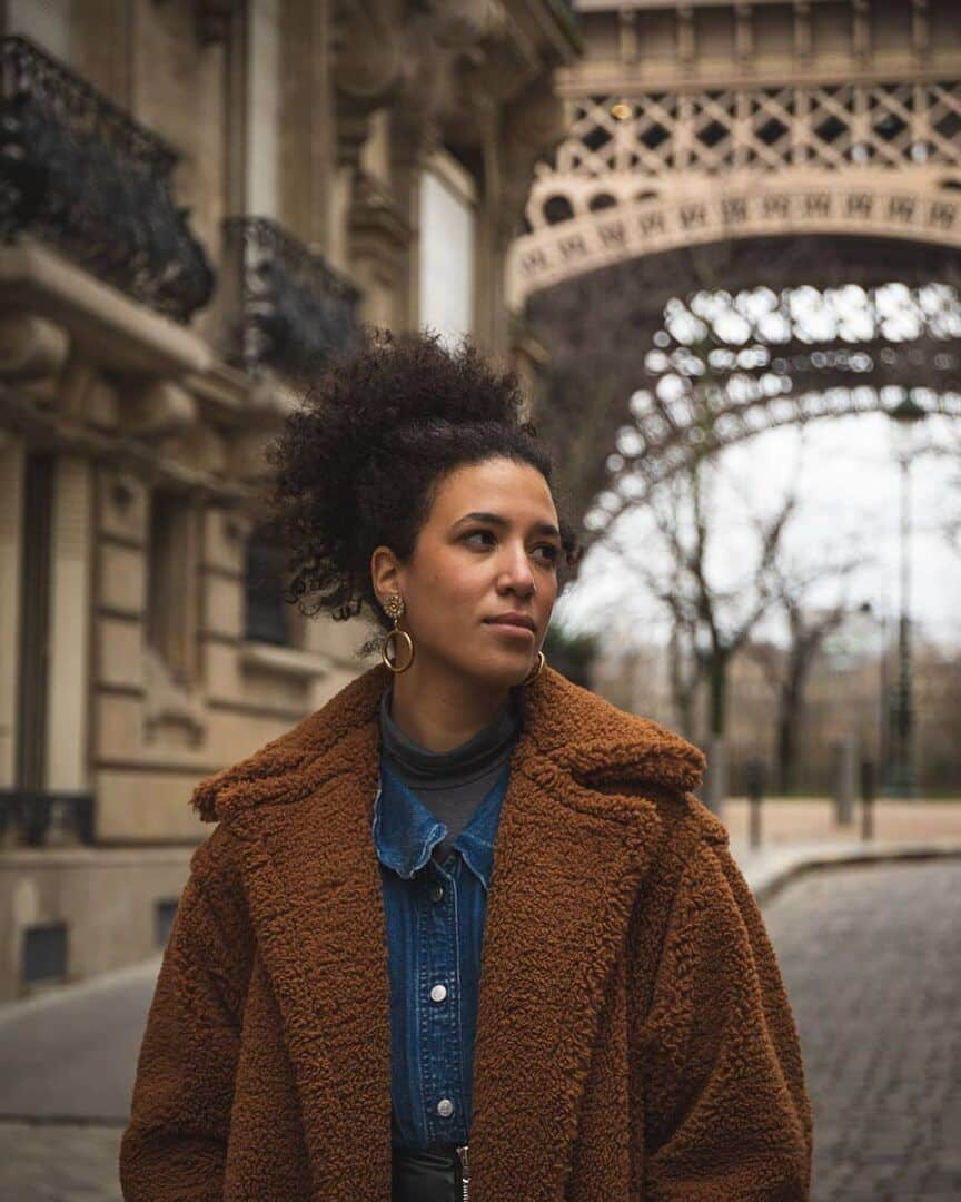 Adeline Rapon Paris