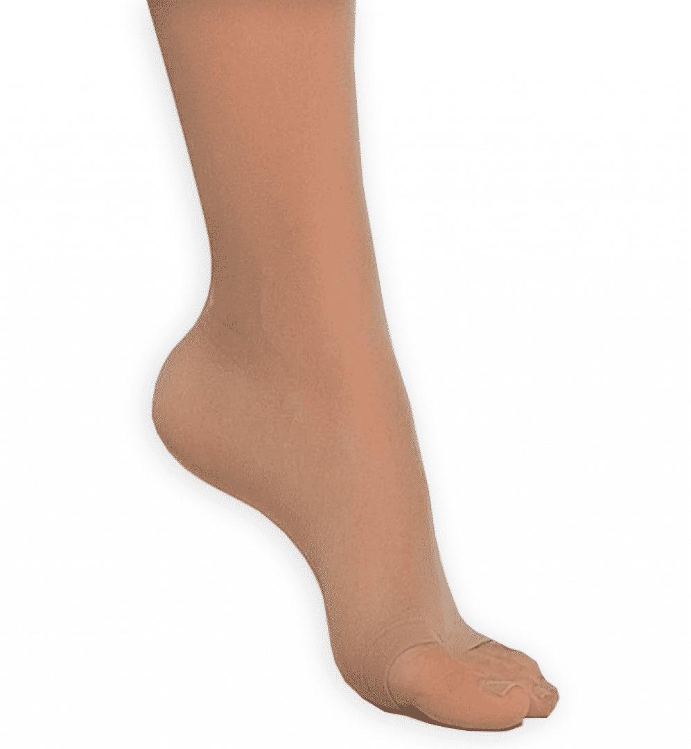 meia calça cor de pele