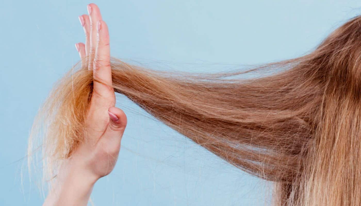 Pontas espigadas — 12 dicas para cuidar do cabelo e recuperar as pontas
