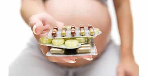 Remédios que grávida não pode tomar — Veja as categorias de risco
