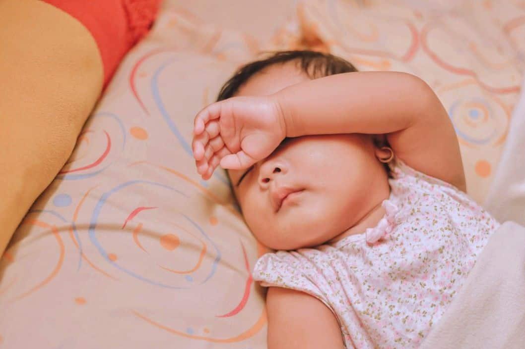 rotina do bebê