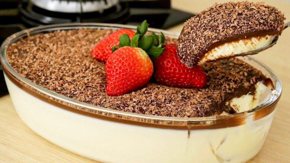 Sobremesas de Páscoa – 10 receitas para adoçar o feriado