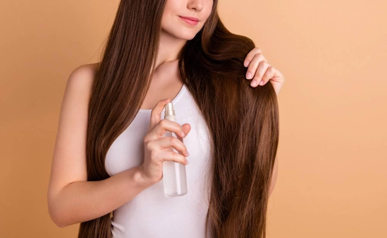 soro fisiologico no cabelo beneficios e formas de usar 3 - La solución salina en el cabello - Beneficios y formas de uso