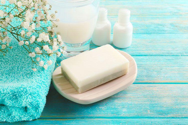 Tipos de sabonetes, como escolher o ideal? Diferenças e funções