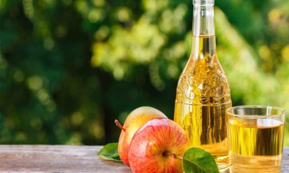 Benefícios do vinagre de maçã no cabelo – Receitas caseiras