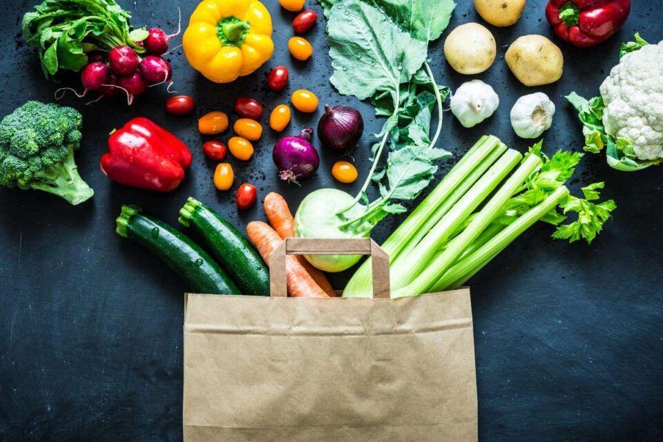 Como armazenar alimentos – Dicas de armazenamento e conservação