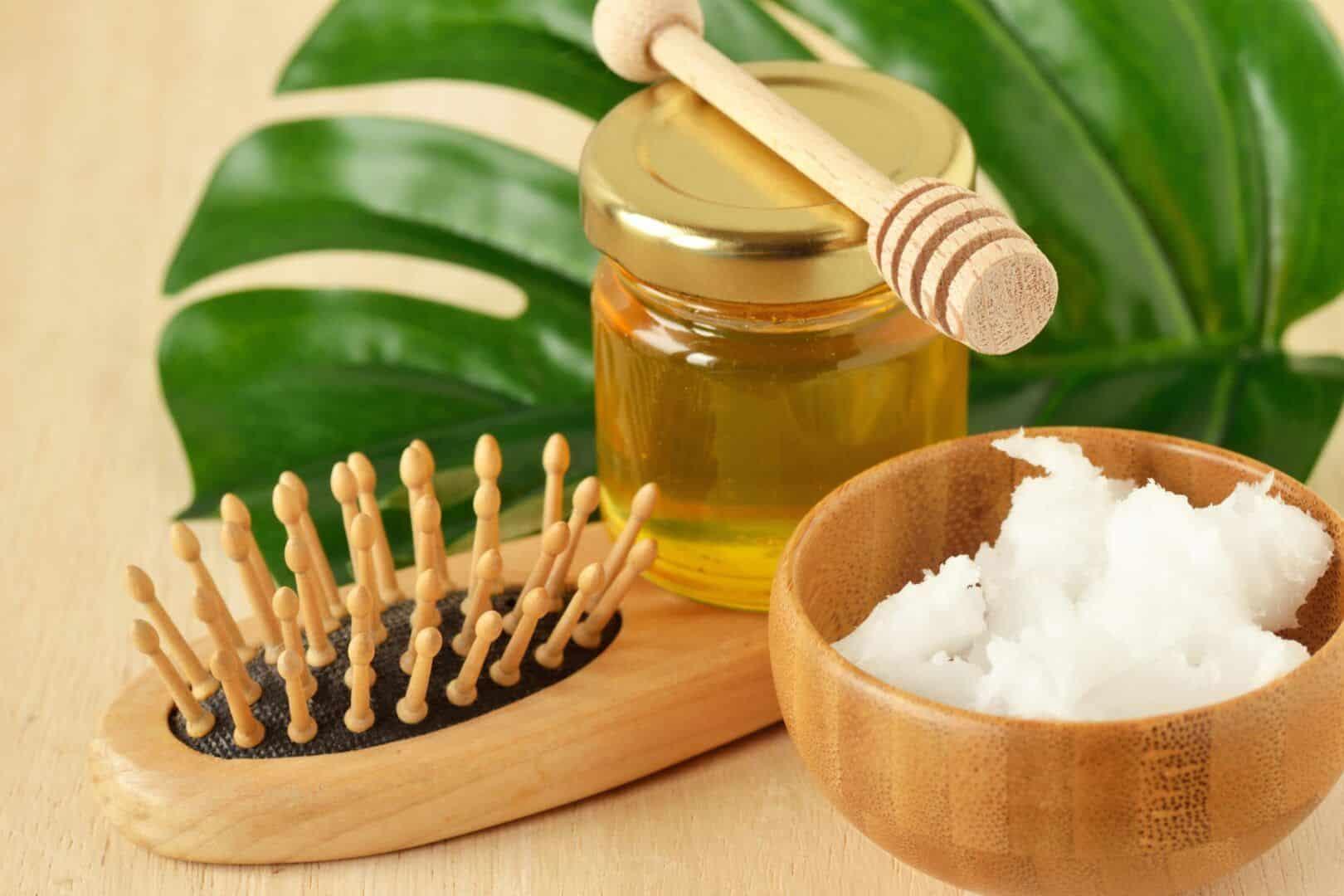 Como fazer hidratação no cabelo? Receitas naturais para fazer em casa