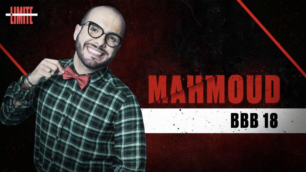 Mahmoud Baydoun, quem é? História e participação no BBB 18 e No Limite