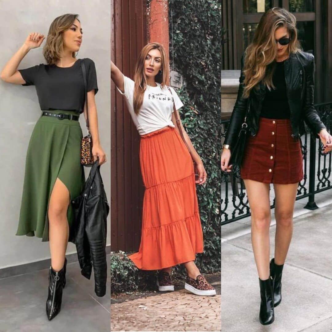 O que vestir? Inspirações de looks para quando você não sabe o que usar