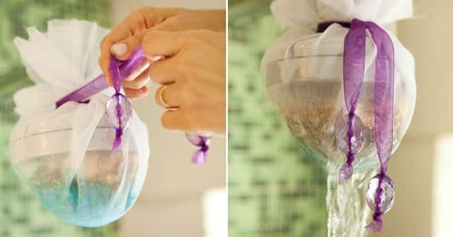 Sais de banho – Benefícios, como usar e receitas caseiras