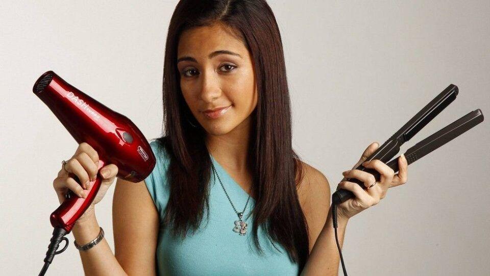 Secador e chapinha – Características, diferenças e cuidados