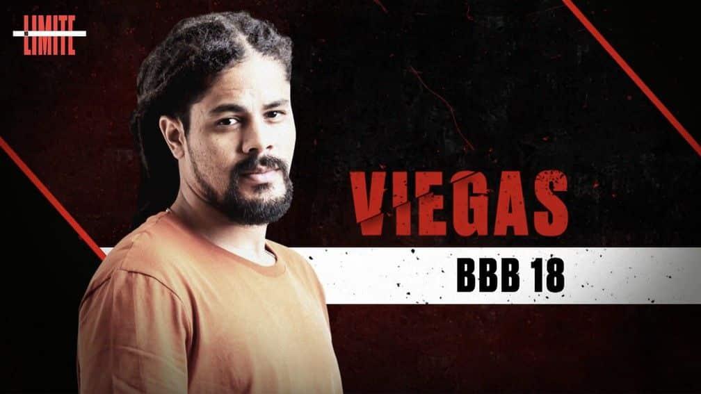 Viegas, quem é? Biografia e participação no BBB 18 e 'No Limite'