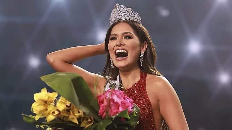Andrea Meza, quem é? Biografia e trajetória da nova Miss Universo