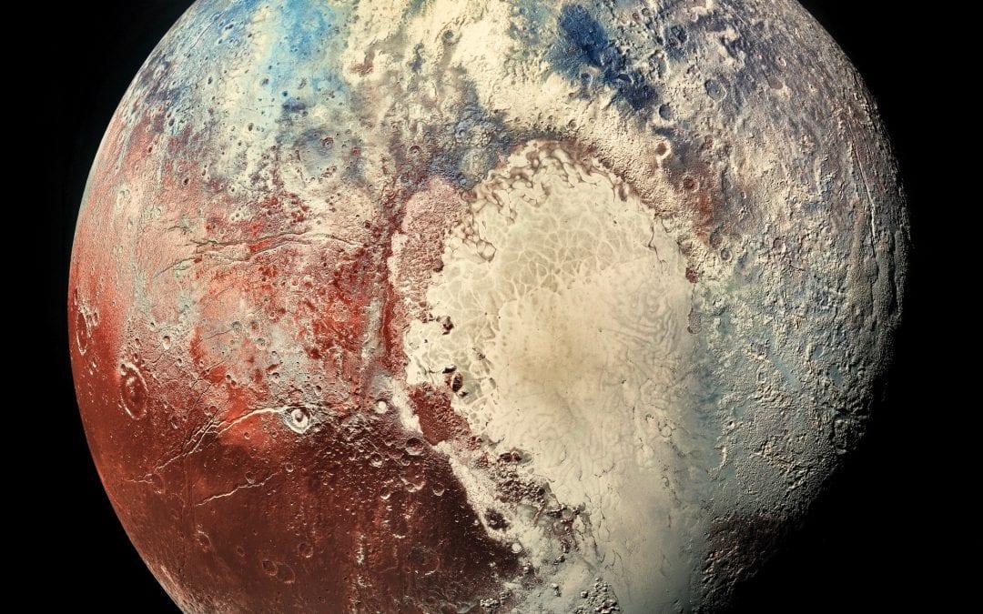 Ciclos planetários