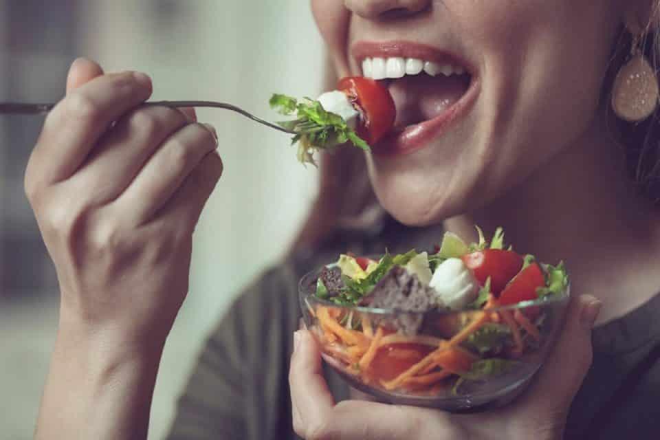 Comer bem – Dicas de alimentação saudável e saborosa no ponto certo