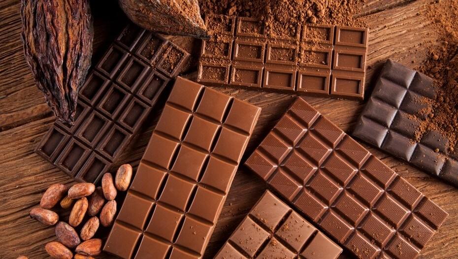 Hidratação de chocolate, saiba quais são os benefícios + receitas