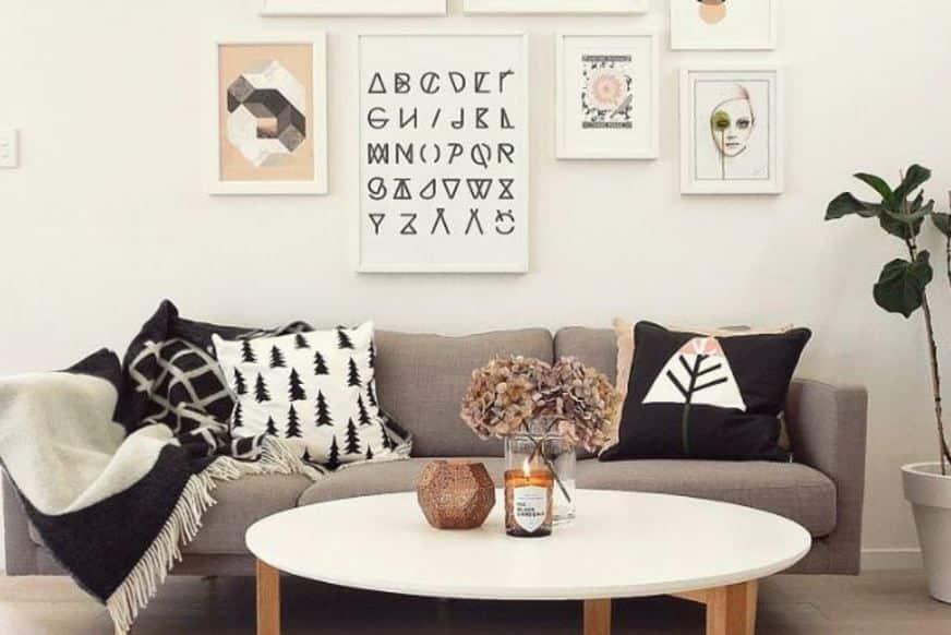Hygge - conheça essa tendência da decoração e algumas inspirações