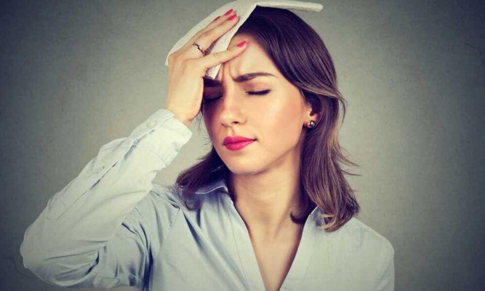 Massagens para dor de cabeça – Técnicas para aliviar a dor