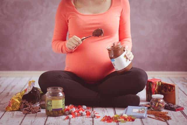Mitos sobre gravidez