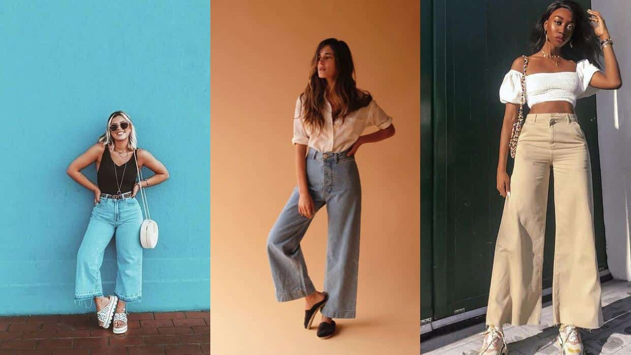 Modelos de calça jeans, quais são? Inspirações de looks