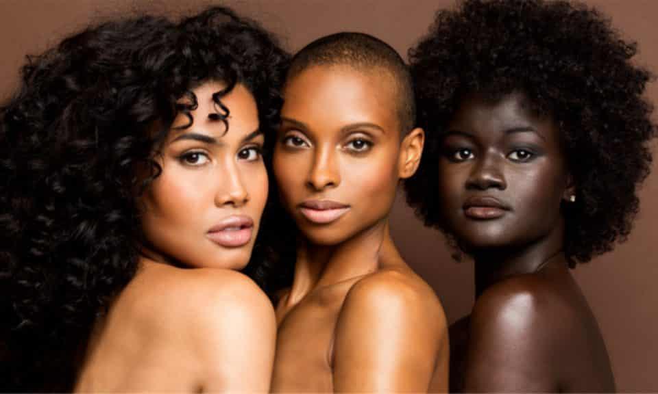 Pele negra – Principais características e cuidados