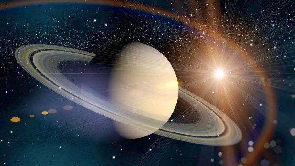 Saturno retrógado, o que é? Como o planeta influencia na sua vida