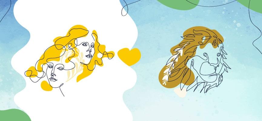 Signo de gêmeos combina com qual signo do zodíaco no amor?