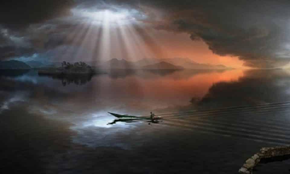 Sonhar com Deus – Possíveis interpretações e significados