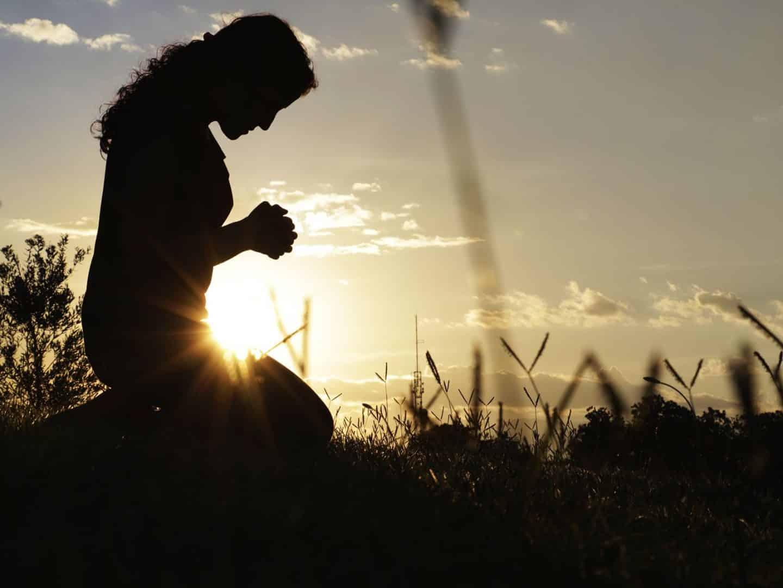 Sonhar com Deus - possíveis interpretações e significados
