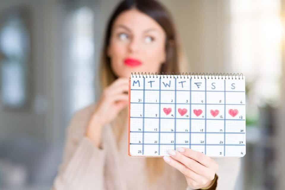 Última menstruação – Principais sinais da chegada da menopausa