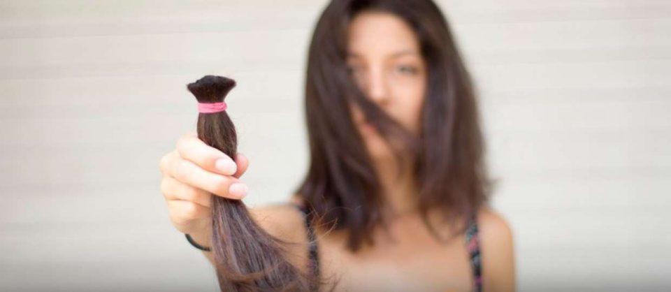 Doar cabelo: como fazer e ONG's para doação