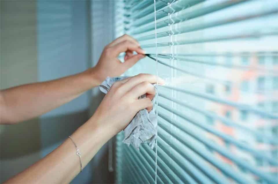 Como limpar persianas? Passo a passo e dicas super práticas