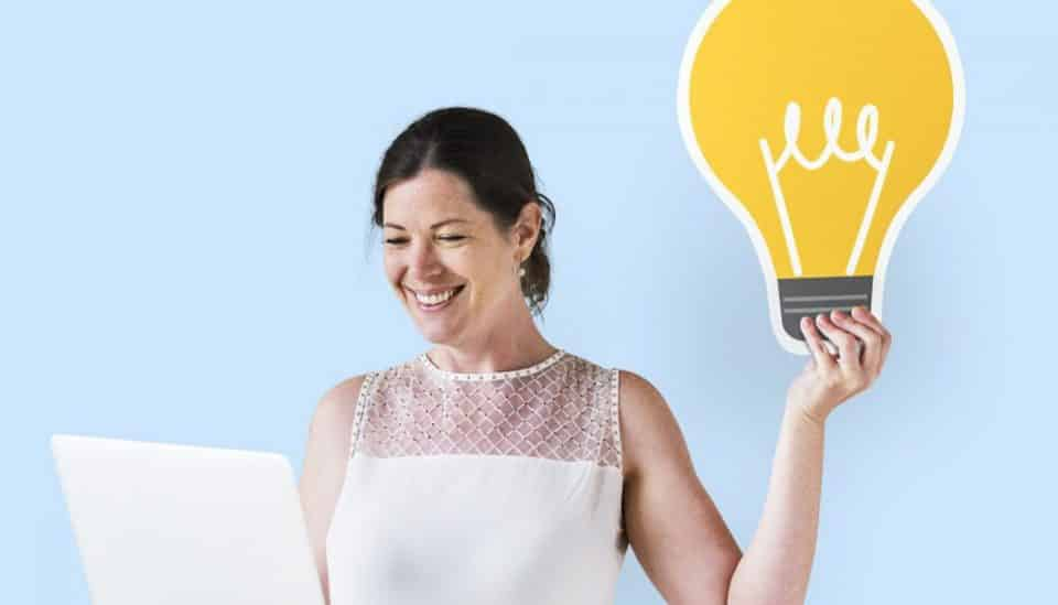Empreendedoras de sucesso – 17 histórias de brasileiras incríveis