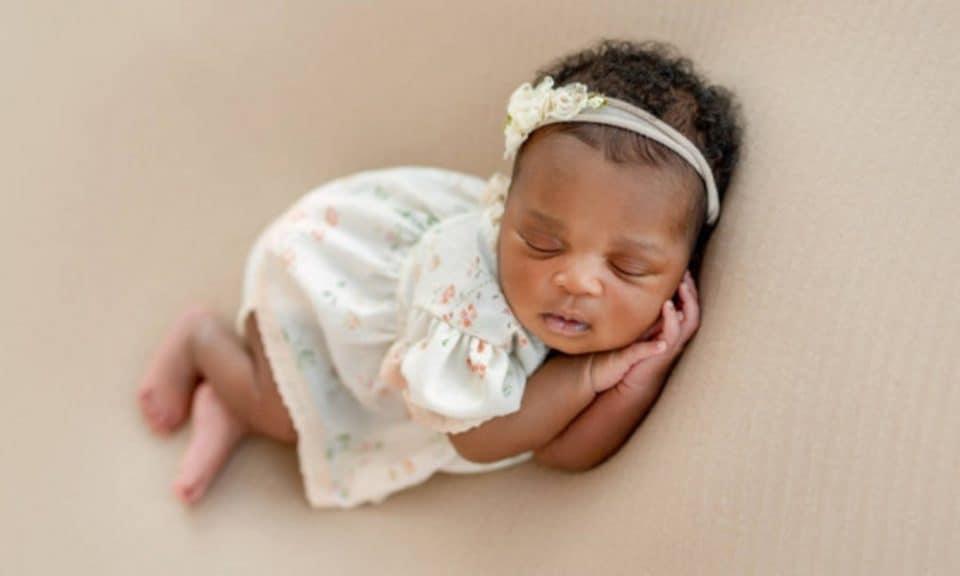 Primeiro mês do bebê: características e principais cuidados