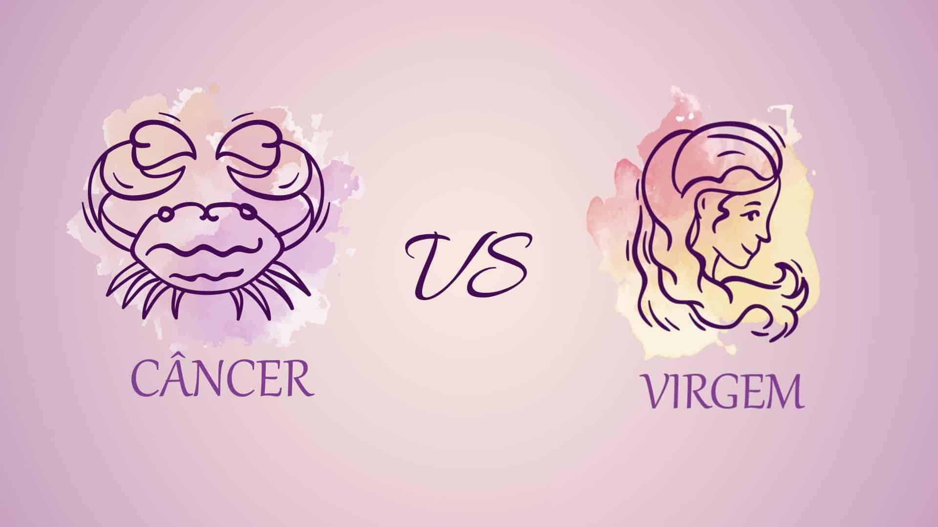 Signo de câncer combina com qual signo do zodíaco no amor