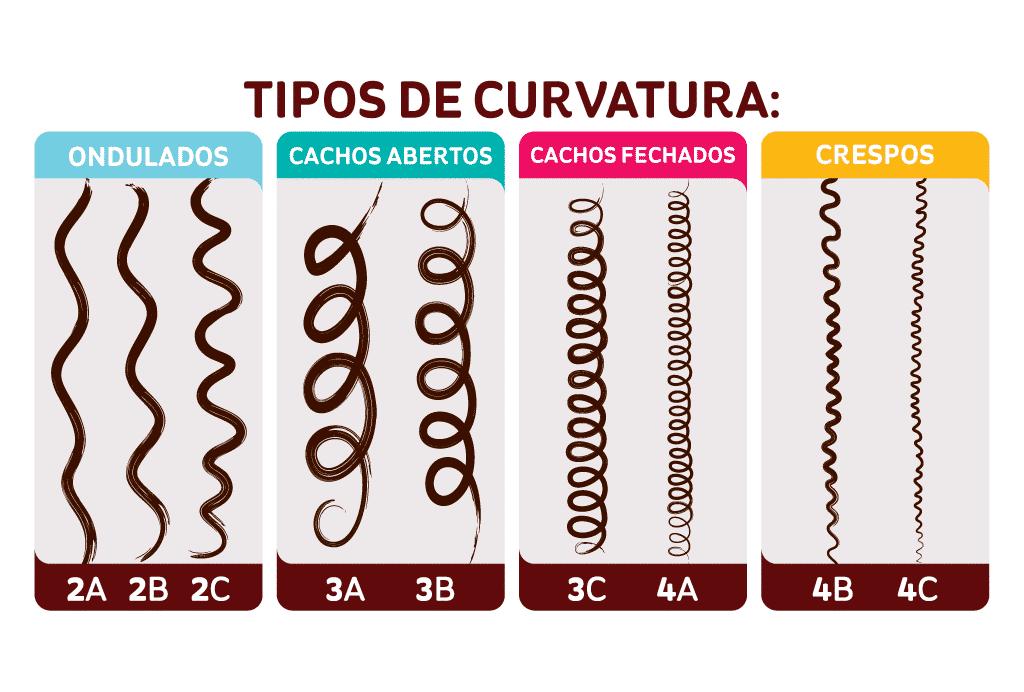 Tipos de cachos