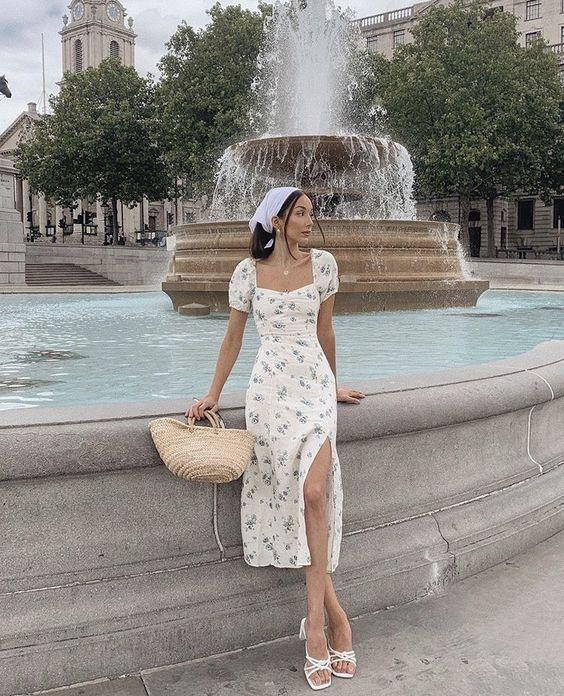 Aesthetic Girl: novo conceito de estilo tendência entre as fashionistas
