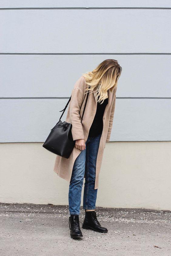 Bucket Bag: aprenda a usar a bolsa saco que foi hit dos anos 90